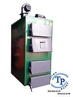 Сан РТ 10 кВт - Котел длительного горения на дровах