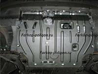 Защита картера DODGE Avenger 2,0;2,4 с-2007 г.