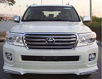 Комплект для TOYOTA Land Cruiser (200)