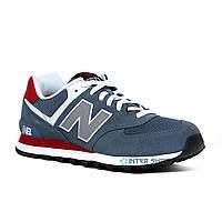 Мужские кроссовки New Balance ML574CPJ, фото 1