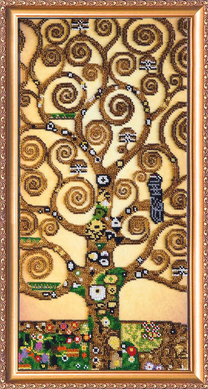 """Набор для вышивания бисером """"Древо жизни"""""""
