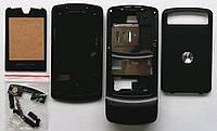Корпус High Copy для телефона Motorola Z6, full, чёрный