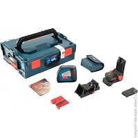 Цифровые Измерительные Инструменты Bosch GLL 2-50 + BM1 (новый) + L-Boxx (0601063108)