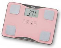 Весы-анализатор состава тела Tanita BC-718 Pink