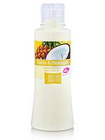 """Молочко для тела """" Пина Колада """"  ТМ """" Fresh Juice"""" , 250 мл."""