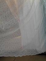 Тюль на органзе B-236 (L), фото 1