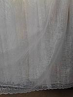 Тюль паутина B-536 (L), фото 1