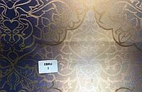 Ткани обивочные мебельные велюр Эбру модель 1