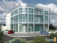 Архитектурное проектирование магазинов, торговых и развлекательных центров
