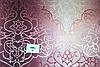 Ткани обивочные мебельные велюр Эбру модель 3
