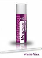 Метризол (пенообразующий аэрозоль) 45 мл