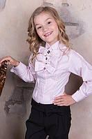 Блузы для девочек