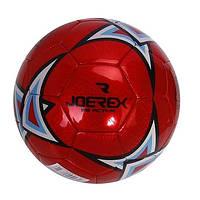 """Мяч футбольный, """"Joerex"""" JS2009 всесезонный, официальный размер 5"""