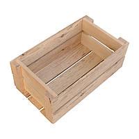 Ящики деревянные для мандарина. Тара для мандарина.