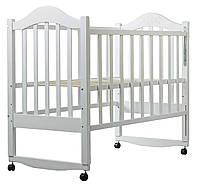Кровать Дина на дугах