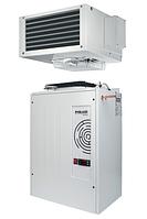 Морозильная сплит-система Polair SB 109SF (-15...-20C) (5 м.куб)