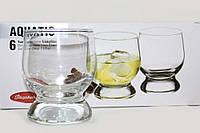Стакан Акватик для виски Pasabahce 220мл 42973