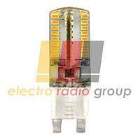 LB-421 230V / 3W 64leds   G9 4000K 240Lm Светодиодная лампа