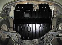 Защита картера DODGE Grand CARAVAN 3,3 АКПП с-2008 г.