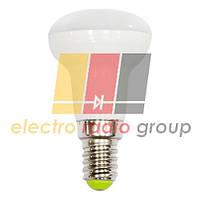 LB-439 R39  230V 5W  400Lm E14 4000K Светодиодная лампа