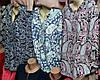 Качественная женская блуза в расцветках