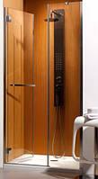 Душевая дверь RADAWAY Carena DWJ 34302-01-01NL, левосторонняя (90 см)