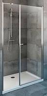 Душевая дверь RADAWAY EOS DWS 37991-01-01NR, правосторонняя (110 см)