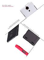 Чехол-бампер и плёнка NILLKIN для телефона Nubia Z5S Mini белый