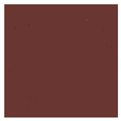водосточная система коричневая | водосток izabella коричневый