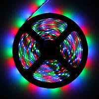 Светодиодная лента SMD5050 RGB герметичная двойной плотности