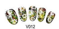 Слайдер-дизайн для ногтей, фото 1