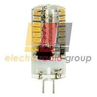 LB-522  230V 3W 48leds G4 4000K 240lm Светодиодная лампа