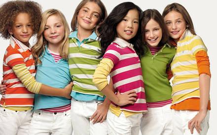 Одежда детская и подростоковая