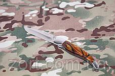 Нож складной, механический Торреро, фото 3