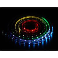 Светодиодная лента SMD5050 RGB герметичная