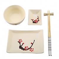 Набор для суши 5 предметов