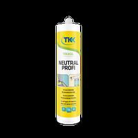 TEKASIL NEUTRAL PROFI (белый) 600мл