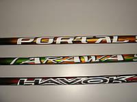 Удочка с кольцами SIWEIDA -Tarawa.Portal.Havok 4 метров