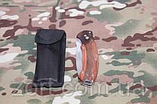 Нож складной, автоматический Сайгак, фото 2