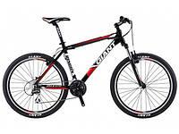 Горный велосипед Giant Rincon черный/красный L/21 (GT)