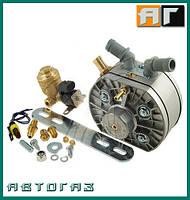 Газовий редуктор KME Silver S6 до 217 к. с. з ЕМК газу OMB