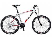 Горный велосипед Giant Rincon белый/красный L/21 (GT)