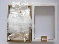 Платье нарядное 62р