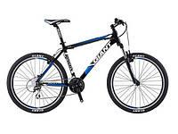 Горный велосипед Giant Rincon черный/синий L/21 (GT)