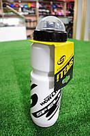 Фляга для велосипеда SWB-528-L (800 мл) белая