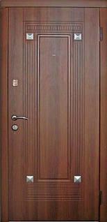 Входные двери Турин из Серии Премиум от тм. Каскад