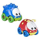 Машинки для малюків