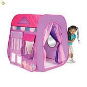 Палатки для девочек