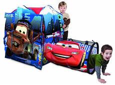 Палатки для мальчиков