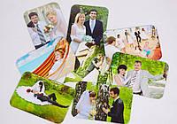 Фотомагниты виниловые 10 х 15 см